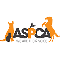 ASPCA logo, animal charities