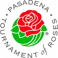 Tournament of Roses Parade, Pasadena, California logo